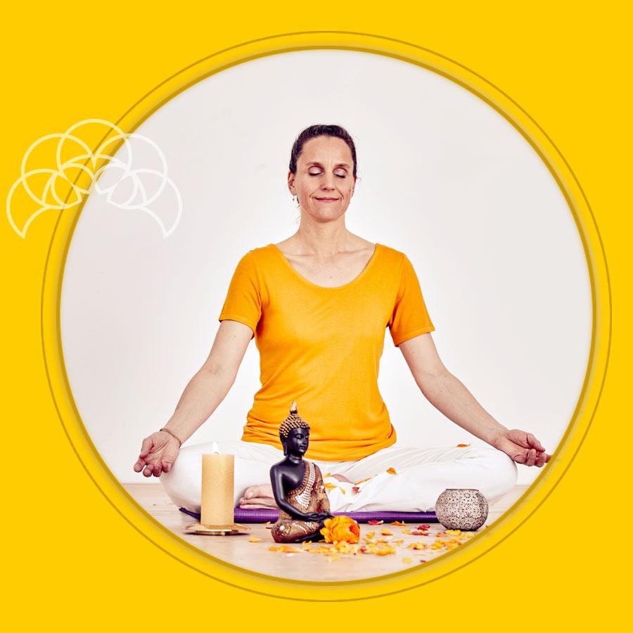 Meditation-Intensivzeit-Therapie